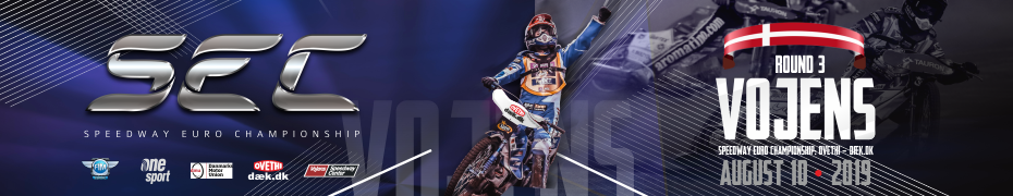Speedway Vojens - SEC